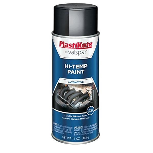 Hi-Temp Paint
